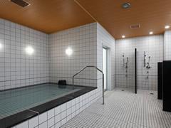 施設・写真浴室(男女)